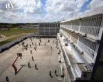بزرگترین زندان کوبا، شبیه هتل است