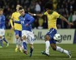 برزیل و ایتالیا به تساوی رضایت دادند