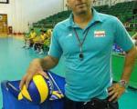 آیا والیبال ایران المپیکی می شود؟