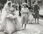 تصاویری دیده نشده از جشن عروسی پرنسس دایانا