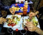 غذاخوردن در نیمه شب عامل چاقی/۴ راهکار جلوگیری از گرسنگی