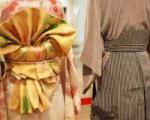 تاریخچهای ازمراسم عروسی درژاپن کنونی