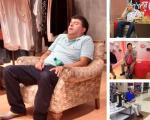 عکس: مردها، وقتی با خانم ها میرن خرید!