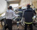 در ایران، هر ساعت چند نفر بر اثر تصادف کشته می شوند؟