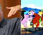 کشف جدید حسن عباسی: سریال «یوگی و دوستان» توهین به حضرت نوح بود