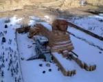 پیش بینی های جدید ملکه ی پیشگویی ها/ او بارش برف در مصر پس از 120 را پیشگویی کرده بود
