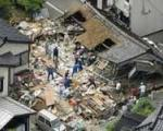زمین لرزه ژاپن دیدارهای جام قهرمانان آسیا را به تعویق انداخت