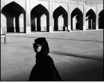 پست اینستاگرامی و فارسی خبرگزاری فرانسه درباره مسجد وکیل شیراز