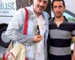 عکسی که در اردوی اتریش جنجال به پا کرد/ببینید