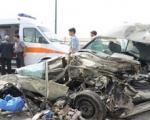 وزارت راه آمار تلفات جاده ای سال 92 را اعلام کرد