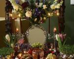 آینه و شمعدانهایی برای درخشش سفره هفتسین