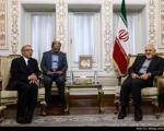 ظریف: اهداف گروههای افراطی در عراق کاملا سیاسی است