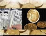 نوسان اندک سکه و دلار/ نشانههای افت قیمت در بازار داخلی