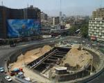 شهرداری دوباره ۶ میدان اصلی تهران را بهم میریزد/ میدانهایی که تغییر میکنند