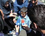 پلیس پایتخت دانش آموز 14 ساله را از چنگال آدمربایان نجات داد/ تبهکاران 3 میلیارد تومان درخواست کرده بودند + تصاویر