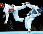 یازدهمین مدال طلا برای کاروان ایران/ حجیزواره نماینده ازبکستان را شکست داد/حاجیپور به مدال برنز رسید