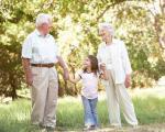 اختلافات پدربزرگ و مادر بزرگ ها