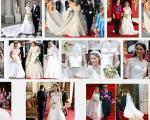 مدل لباس عروس 15 پرنسس جهان