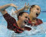 راز زیبایی زنان شناگر تیم ملی امریکا از زبان خودشان +عکس
