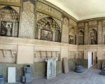 باغ هفت تن یکی از قدیمیترین اماکن تاریخی شیراز