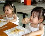 تأثیر مصرف  لبنیات در دو قلوزایی زنان
