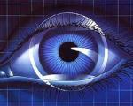چند ورزش ساده برای رفع خستگی چشم