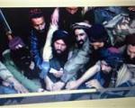 طالبان پاکستان با داعش بیعت کرد