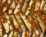 ماهی كیلكای آب پز