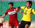 سپاهان قهرمان موقت نیم فصل/مایلیکهن به اولین امتیاز رسید