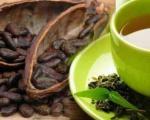 دیابتی ها کاکائو و چای سبز بخورند
