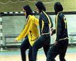 فوتسال زنان ایران به برزیل نمی رود