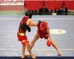 ایران قهرمان ووشوی جوانان جهان شد