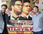 زورآزمایی آمریکا و کره شمالی برای یک فیلم