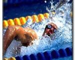 علاقه مندی به شنا و دشواری ها