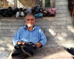 خانواده ۱۱ نفره ایرانی با ۶ معلول ذهنی!