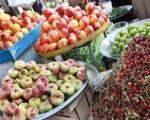 عرضه میوه شب عید ۱۵ درصد زیرقیم