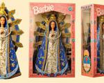 اعتراض اسقف های واتیکان به ساخت عروسک های باربی حضرت مریم و حضرت عیسی(+عکس)