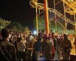 حادثهدیده پارک «ارم» گرفتار هزینه بیمارستان