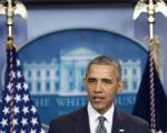 اوباما خطاب به ترامپ: ریاست جمهوری یک برنامه سرگرم کننده تلویزیونی نیست!