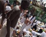 1200 حاجی در ازدحام «منا» کشته و حدود 2000 نفر زخمی/ 90 زائر ایرانی کشته شدند