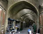 گزارش تصویری بازار یزد