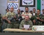 ارتش آزاد سوریه برای آتش بس موقت اعلام آمادگی کرد