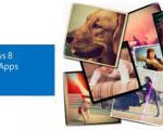 معرفی ۵ برنامه ویرایش عکس برای ویندوز ۸