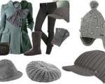 مدلهای زیبای کلاه بافتنی زنانه برای زمستان