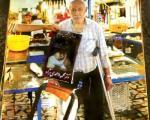 پیرمرد تبلیغاتی احمدی نژاد: به جای ده میلیون یک میلیون دادند!