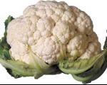 گل کلم برای حفظ میزان کلسترول مفید است