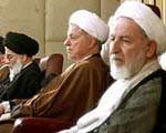 انتقال آیت الله یزدی به بیمارستانی در تهران