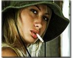 سیگار با پوست ما چه می کند؟