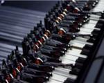 وقتی تیغها موسیقی مینوازند+تصاویر