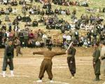 آشنایی با بازی محلی و سنتی استان کرمانشاه